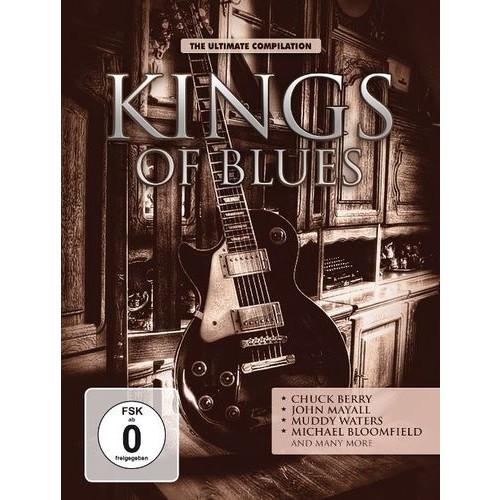 Kings of Blues [Video] [DVD]