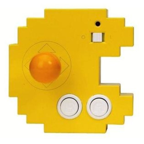 Bandai Toys Pac-Man Connect and Play Classic Games