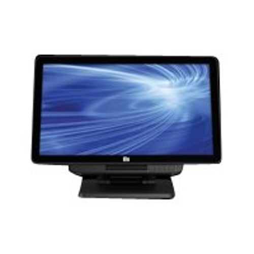 ELO Touch Solutions Touchcomputer X5-20 - All-in-one - 1 x Core i5 4590T / 2 GHz - RAM 8 GB - SSD 128 GB - HD Graphics 4600 - GigE - WLAN: 802.11b/g/n, Bluetooth 4.0 - Windows Embedded 8.1 Industry - monitor: LED 20