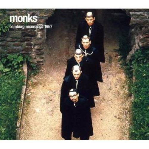 The Monks ...
