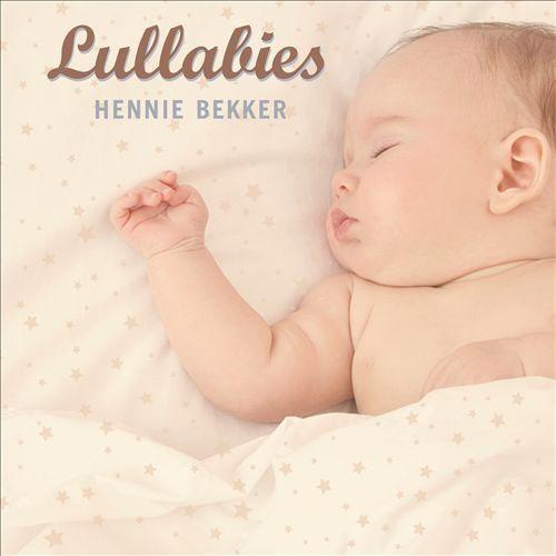 Lullabies [CD]