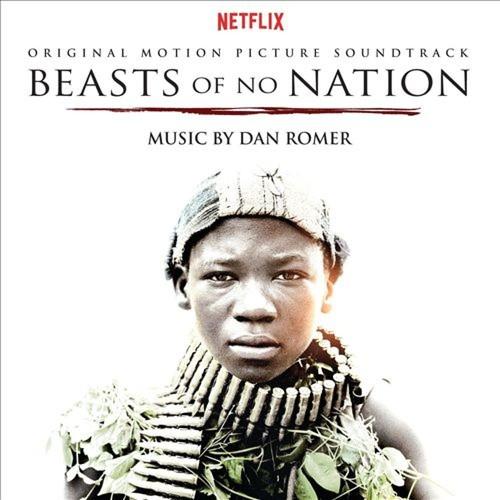 Beasts of No Nation [Original Soundtrack] [CD]