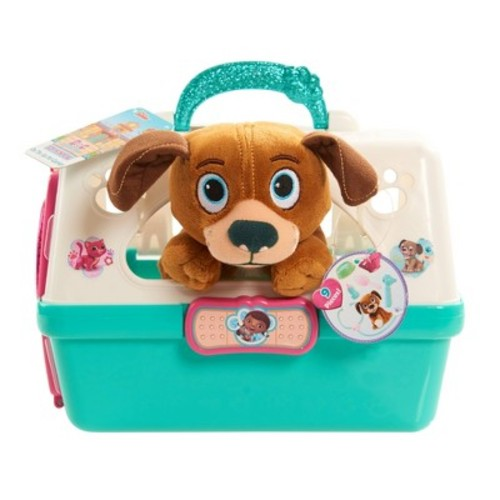 Doc McStuffins Vet Carrier Assortment