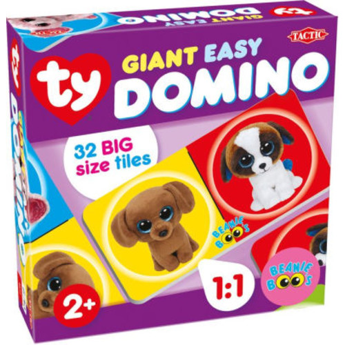 Ty Giant Domino Game