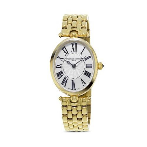 Classics Art Deco Yellow Gold Watch, 30mm
