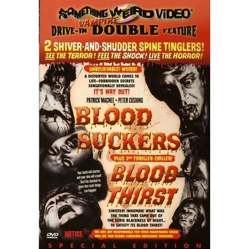 Blood Suckers / Blood Thirst
