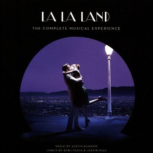La La Land: The Complete Musical Experience [CD + LP] [12 inch Vinyl Single]