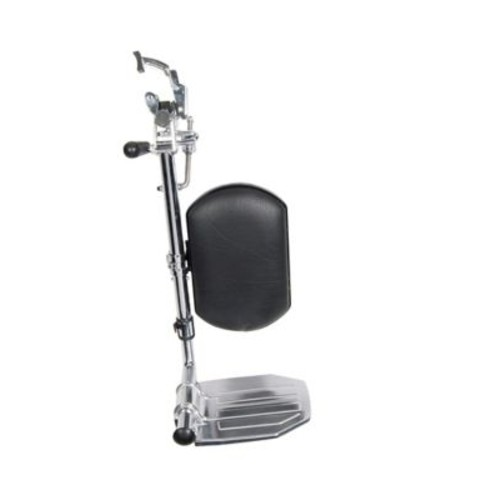 Drive Medical Elevating Legrests for Bariatric Sentra Wheelchairs