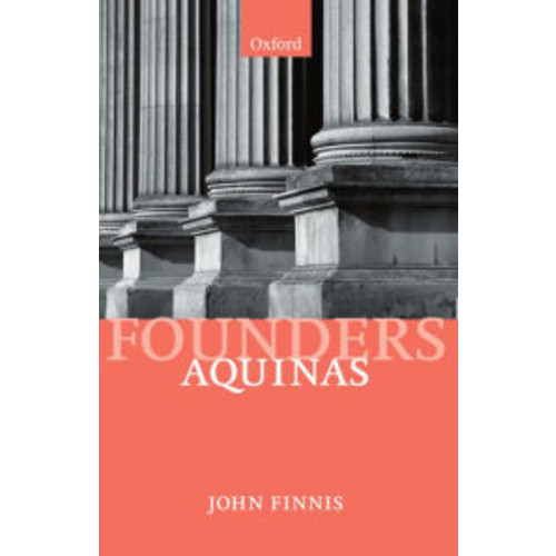 Aquinas : Moral, Political, and Legal Theory / Edition 1
