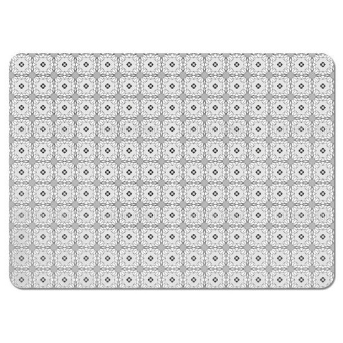 Net of Flowers Placemats (Set of 4)
