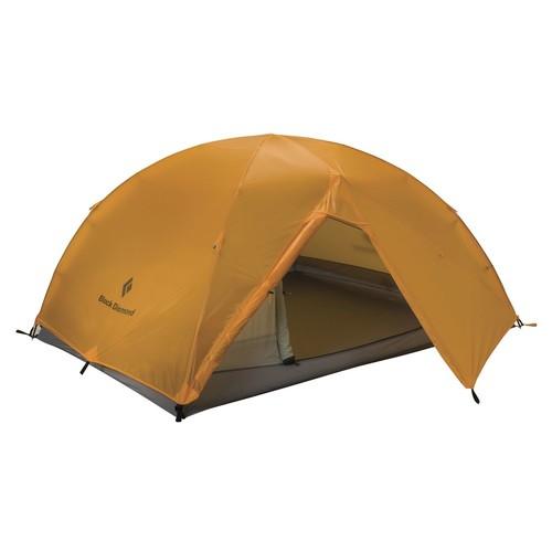 Black Diamond Vista Tent: 3-Person 3-Season