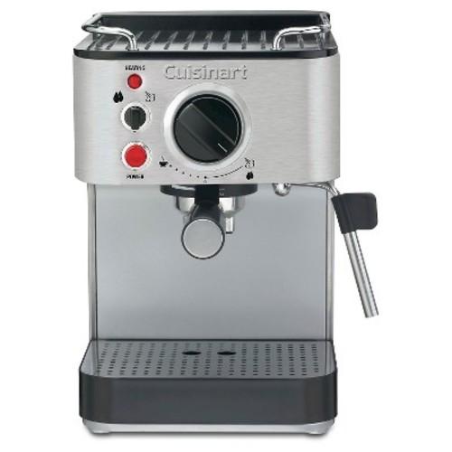 Cuisinart Espresso Maker - Stainless Steel Em-100