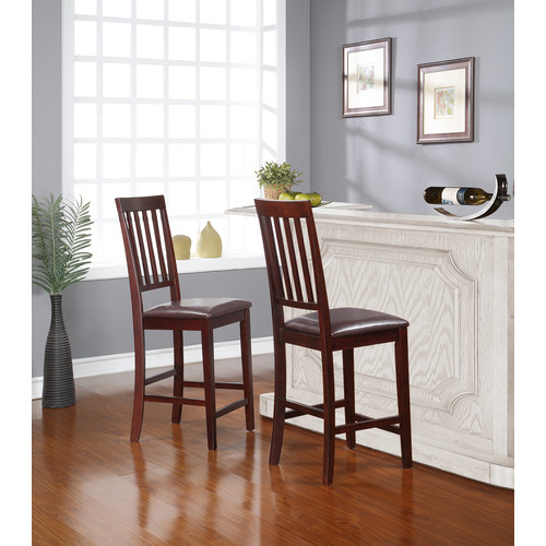 Essential Home Cayman Dining Chairs (2 pack)