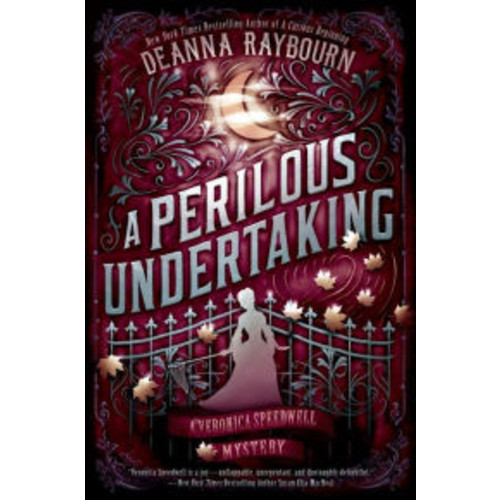 A Perilous Undertaking (Veronica Speedwell Series #2)