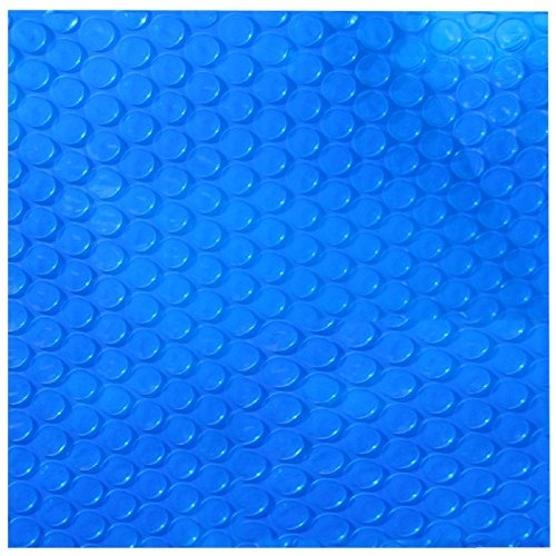 Blue Wave 14-Feet x 28-Feet Rectangular 12-mil Solar Blanket for In Ground Pools, Blue [14 by 28-Feet]