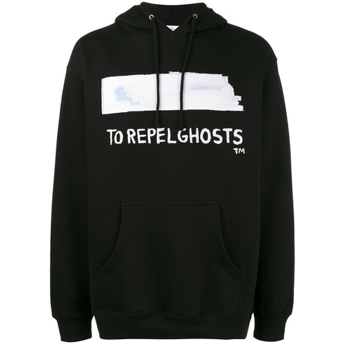 Rome Pays Off 'to repel ghosts' hoodie
