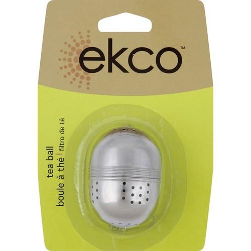 Ekco Tea & Coffee Sets Ekco 1058601 Tea Ball