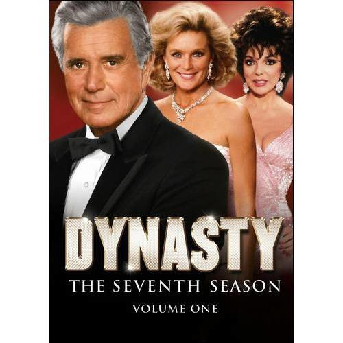 Dynasty: The Seventh Season, Vol. 1 [DVD]