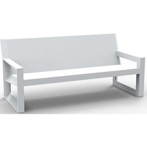 Frame Sofa [Finish : White]