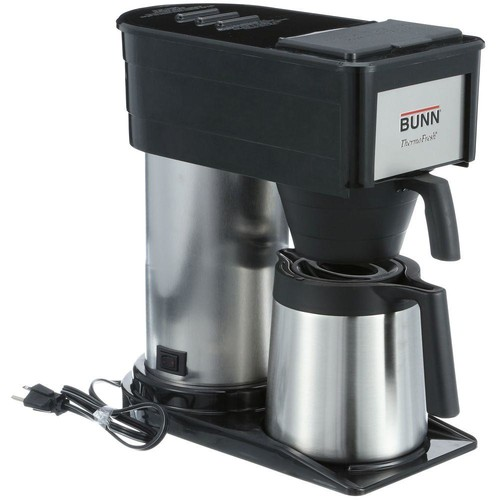 Bunn BTX 10-Cup Thermal Home Coffee Brewer