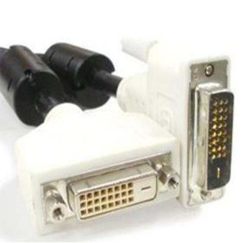 Primelogic Premium DVI-D M/F Dual Link Extension Cable - 10'
