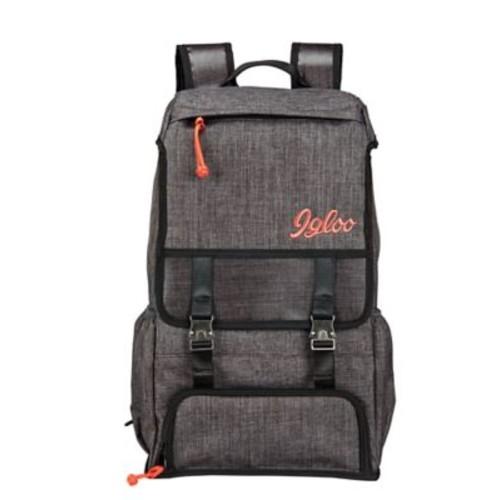 Igloo Day Tripper Backpack Cooler w/ Packins Backpack