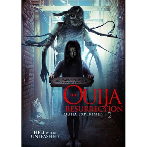 Ouija Resurrection [DVD] [2014]