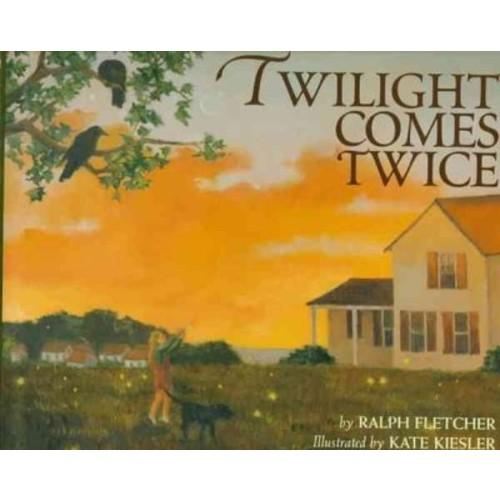 Twilight Comes Twice Twilight Comes Twice