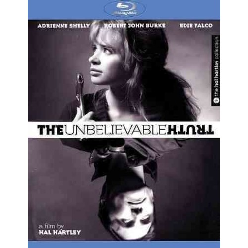 The Unbelievable Truth (Blu-ray Disc)