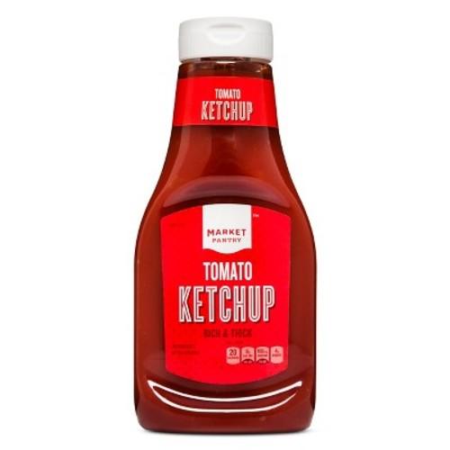 Tomato Ketchup - 38oz - Market Pantry
