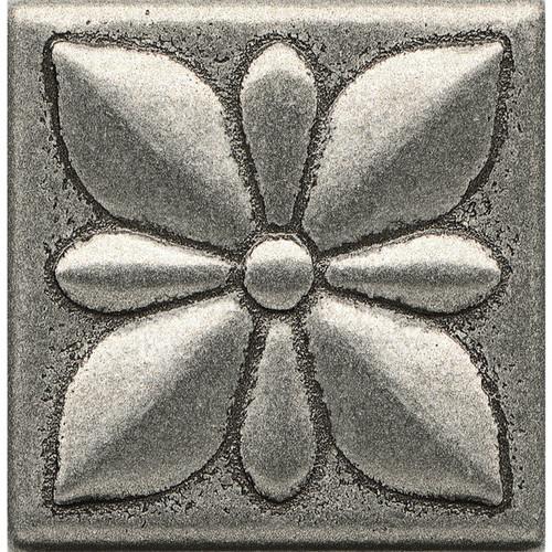 Bedrosians Jasmine Bronze Metal Resin Tile (1 Piece) [option : Bronze]