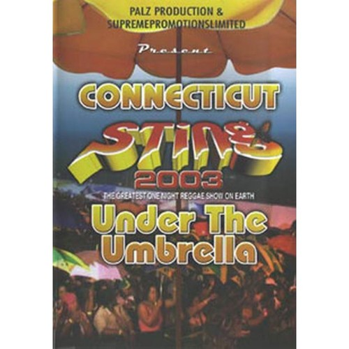 Connecticut Sting 2003: Under the Umbrella [DVD]