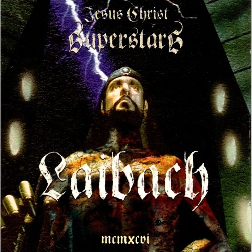 Jesus Christ Superstars [CD]