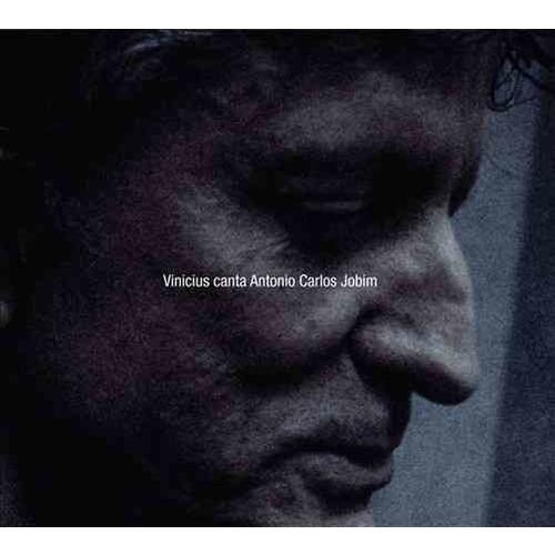 Antonio Carlos Jobim - Vinicius Canta/Antonio Carlos Jobim