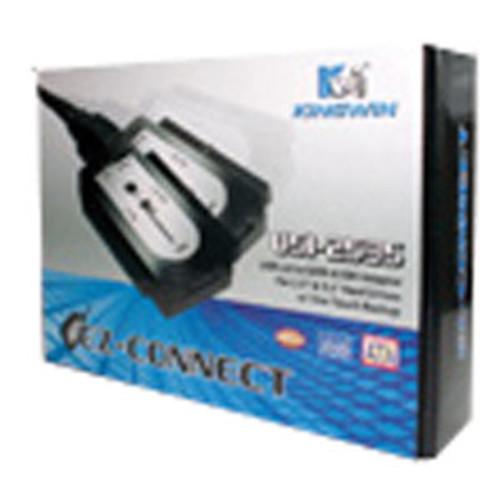 Kingwin EZ-Connect USI-2535 Storage controller- IDE / Serial ATA-300