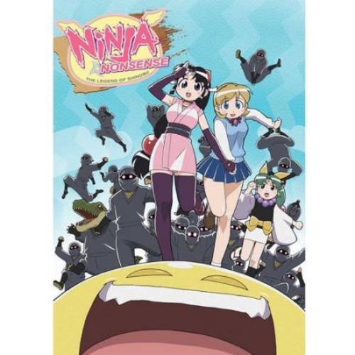 BayView Entertainment Ninja Nonsense