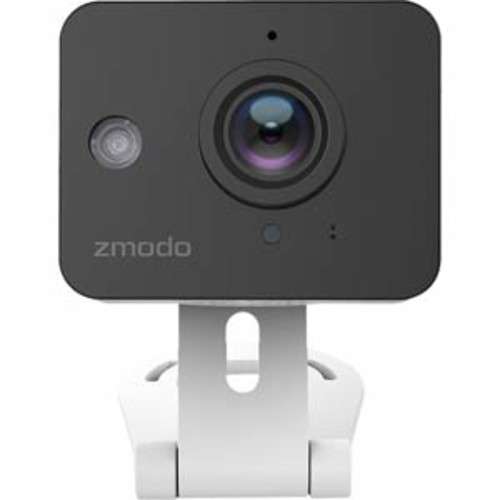 Zmodo Mini WiFi Camera - Black : ZM-SH75D001-WA