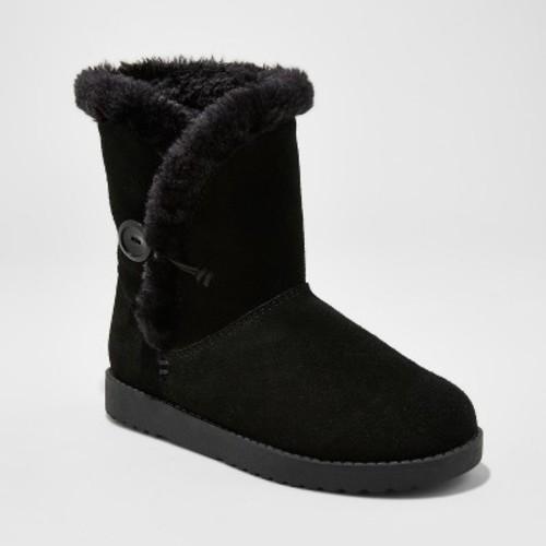 Bogs Womens Valerie Short Winter Boot