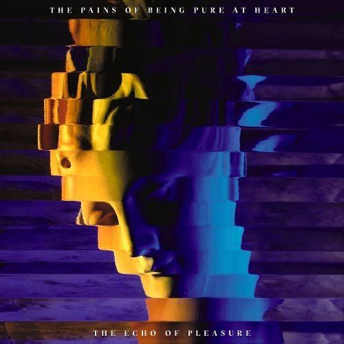 The Echo of Pleasure [CD]