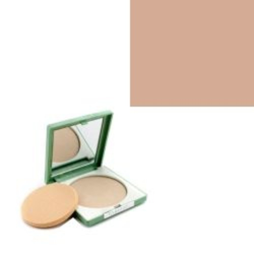 Clinique Stay Matte Sheer Pressed Powder oil free # 1 Stay Buff