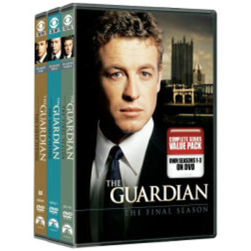 Guardian: the Complete Series