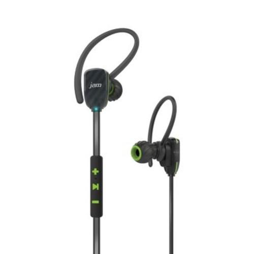 HMDX JAM Transit Wireless Bluetooth Micro Sport Earbuds