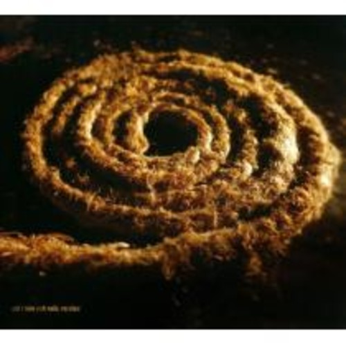 Recoiled [CD]