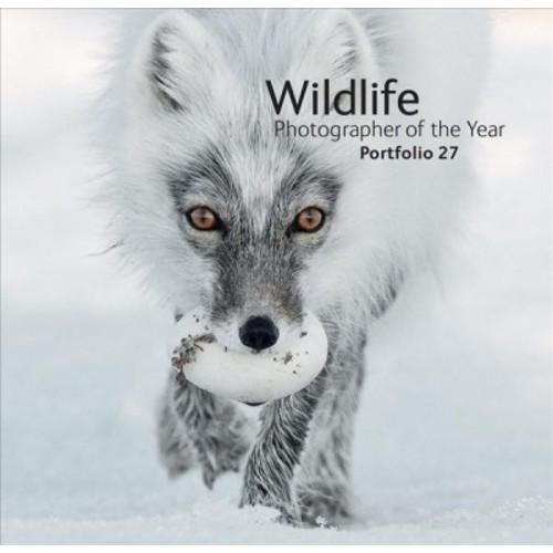 Wildlife Photographer of the Year Portfolio 27 (Hardcover)