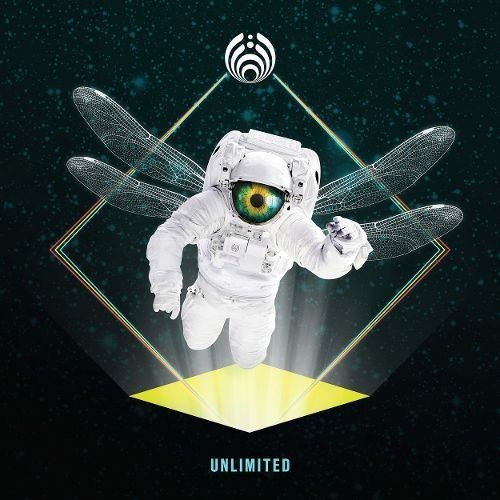 Unlimited [CD]