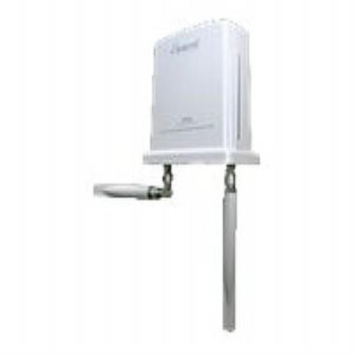 Hawking Hi-Gain Outdoor Dual-Band Wireless-N Access Point/Bridge - Wireless access point - 802.11a/b/g/n - Dual Band (HOD45B)