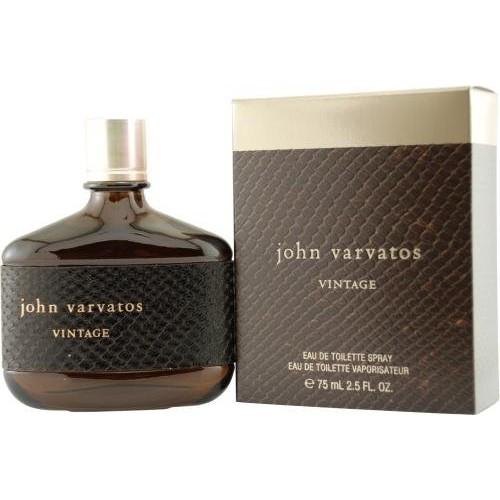 John Varvatos Vintage Eau de Toilette Spray [John Varvatos Vintage Value Fragrance Set]