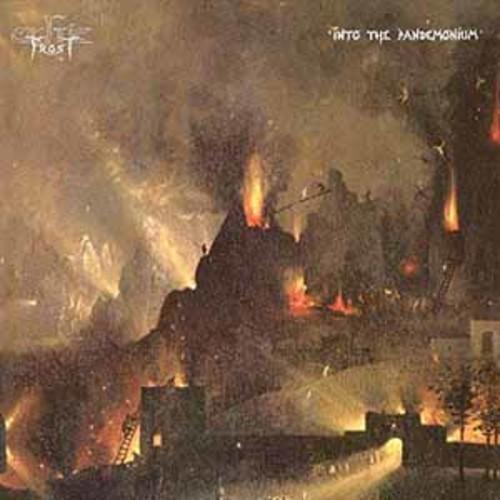 Celtic Frost - Into The Pandemonium [Audio CD]