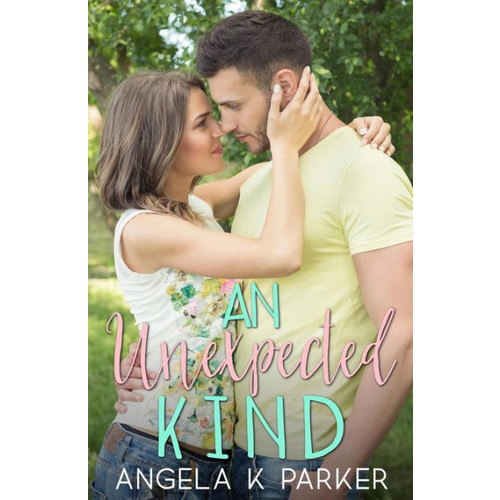 An Unexpected Kind (The Kind Series, #1)