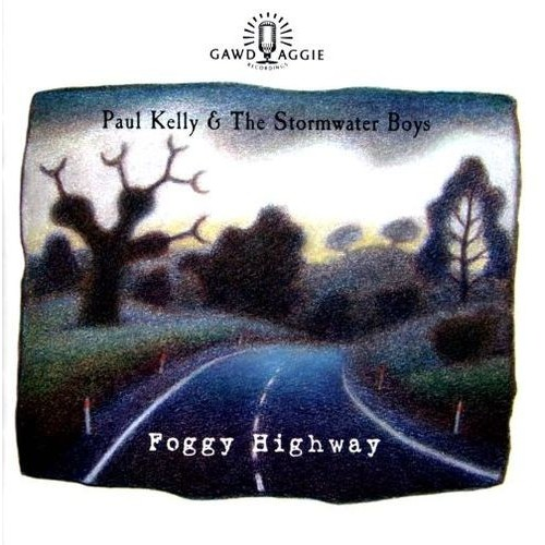 Foggy Highway CD (2005)